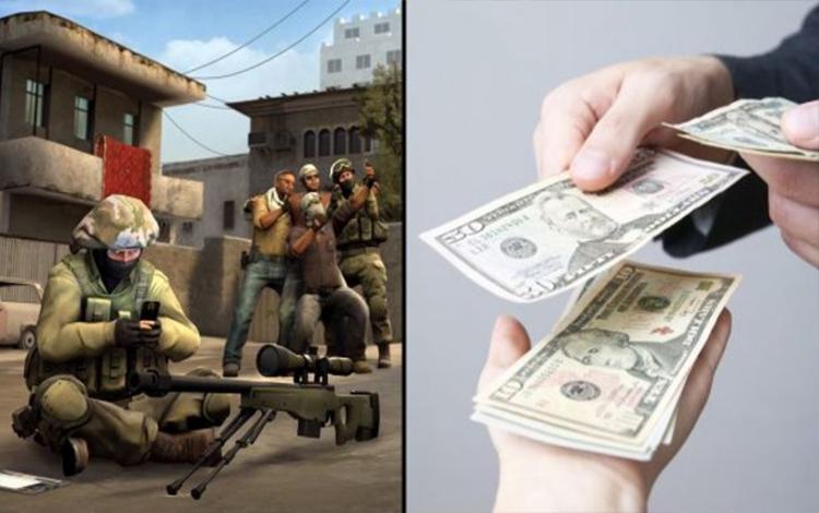 Nghi ngờ: Một giải đấu CS:GO Online được lập ra chỉ để các team bán độ