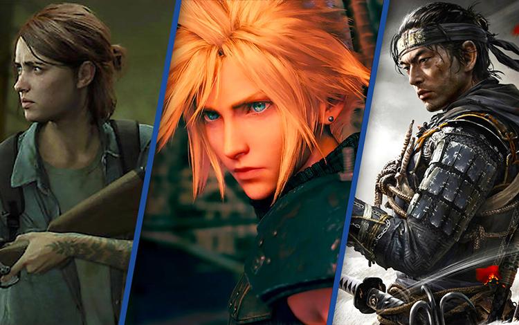 Trong năm 2020, PlayStation sẽ độc quyền những tựa game nào?