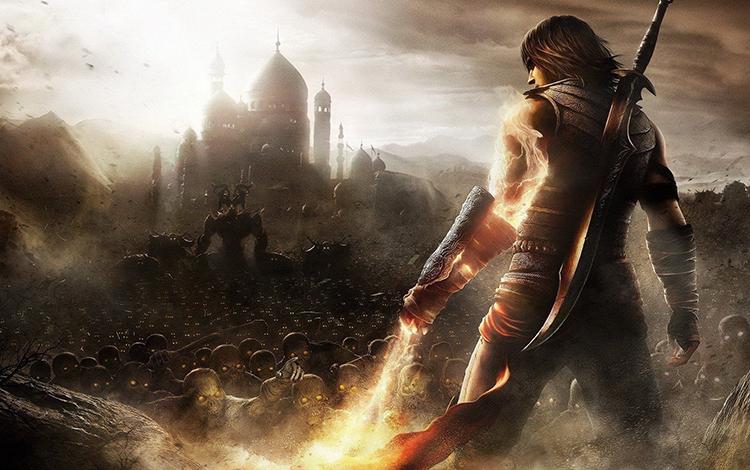 Ubisoft hồi sinh lại thương hiệu Prince of Persia?