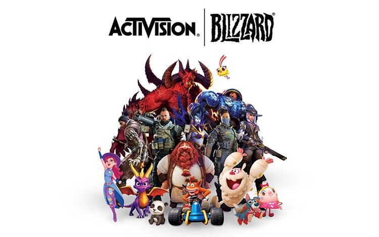 Phỏng đoán về nguyên nhân Activision Blizzard