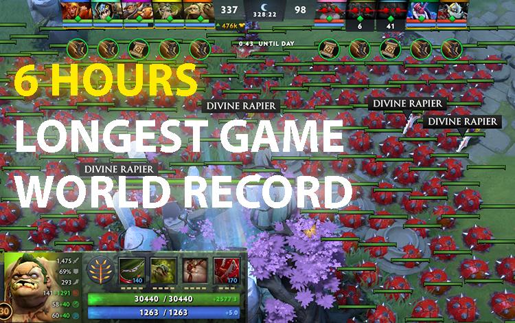 api cdn.gametv.vn 458be9bc1b36d5b0fd5452a33af6bdcc - Dota 2 xác lập trận đấu kỷ lục: 6 tiếng, 10.000 Damage, 22.000 HP và nhiều hơn thế