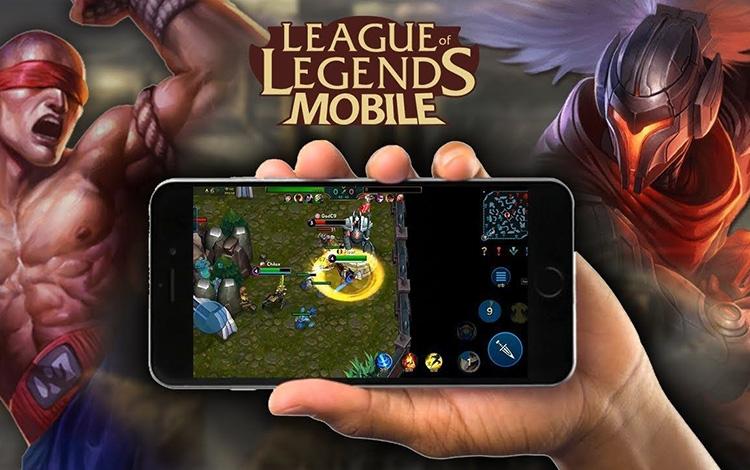 """Riot Games tiết lộ thêm những chi tiết """"siêu đỉnh của LOL Mobile - đối thủ sừng sỏ của các tựa game MOBA Mobile"""