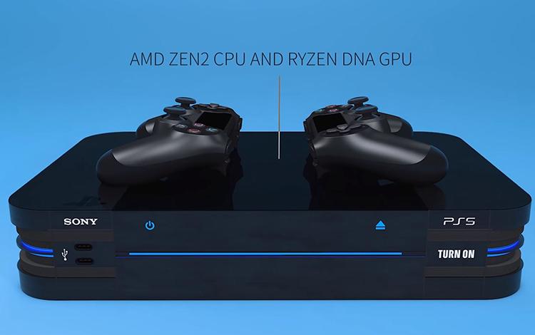 Sony chi đậm cho hệ thống tản nhiệt trên chiếc PlayStation 5