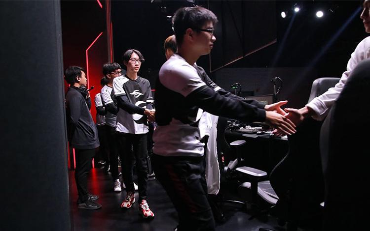 VCS Mùa Xuân 2020 – Team Secret vs GAM Esports: Ai sẽ là người lên Top 1