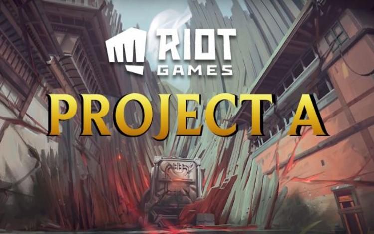 Tất tần tật về Project A - tựa game FPS mới đến từ Riot Games