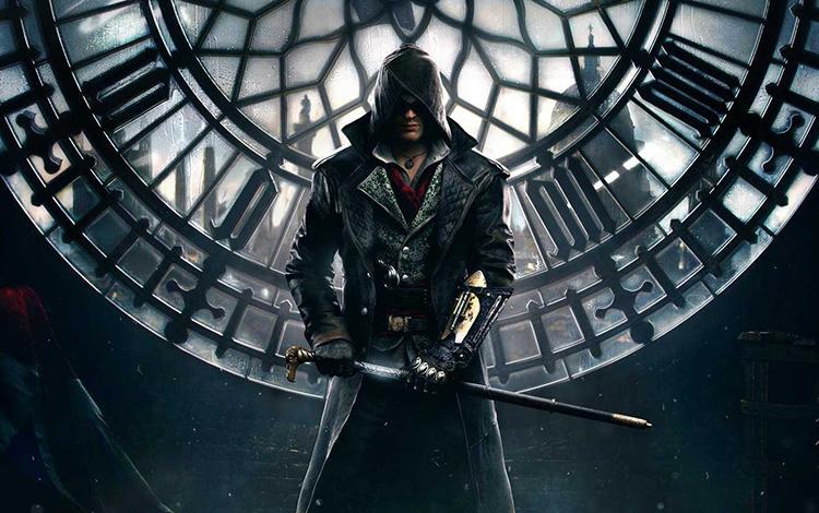 Epic Games Store miễn phí siêu phẩm Assassin's Creed