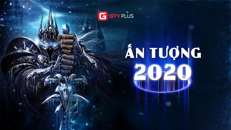 GTV Plus năm 2020 – Bước đà vững chắc tạo bước tiến mạnh mẽ