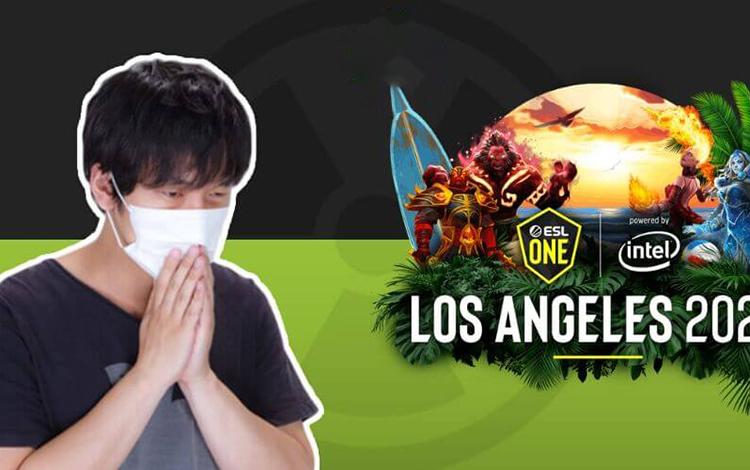 Cơ hội nào cho các đội tuyển Dota 2 Trung Quốc có mặt tại Los Angeles Major?