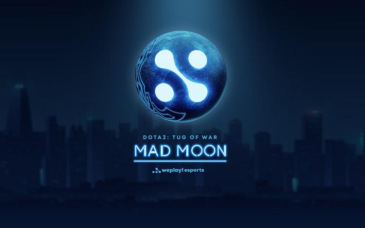 Nhận định loạt trận mở màn WePlay! Tug of War: Mad Moon