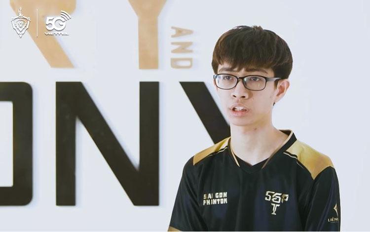 """Bản hợp đồng mới của Sài Gòn PhanTom khẳng định """"Chúng tôi có thể cản bước Flash tại ĐTDV 2020"""""""
