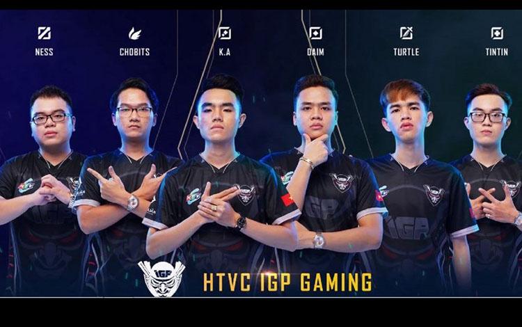 KA: Chỉ có trận đấu HTVC IGP Gaming đối đầu với Flash mới là siêu kinh điển mà thôi