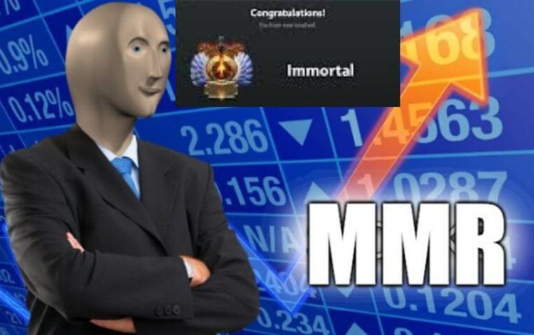 Hệ thống Rank của Valve gặp lỗi, hàng ngàn game thủ bị tụt hàng trăm MMR
