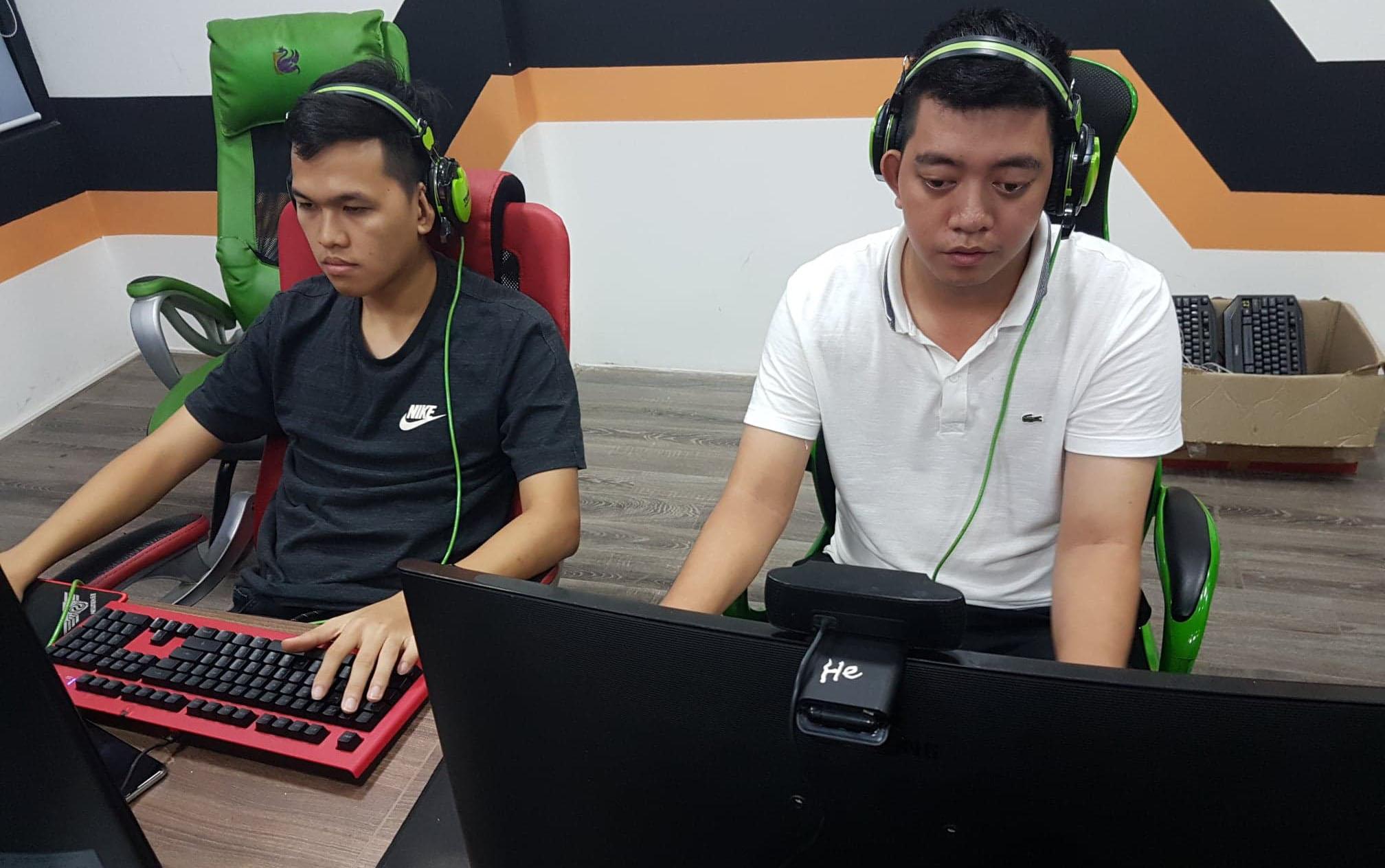 Hồng Anh – Chipboy vs Chim Sẻ Đi Nắng – HeHe: Thử thách mới