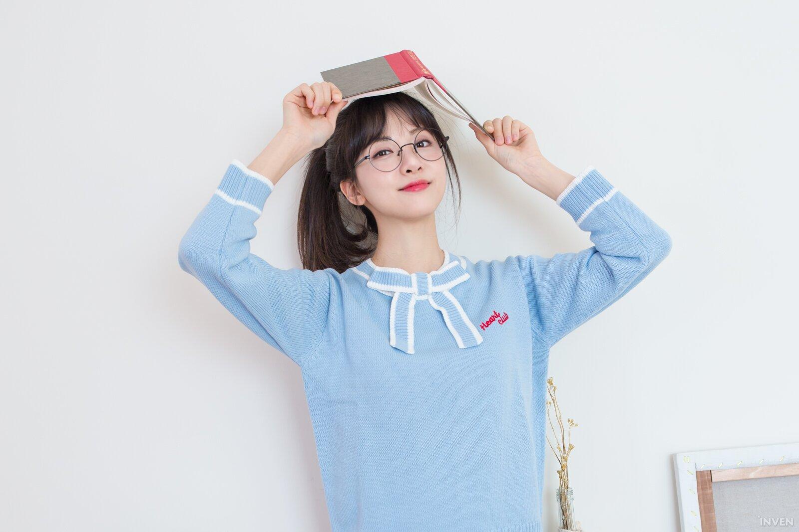 Nữ MC Kim Min-ah (Nguồn InvenGlobal)