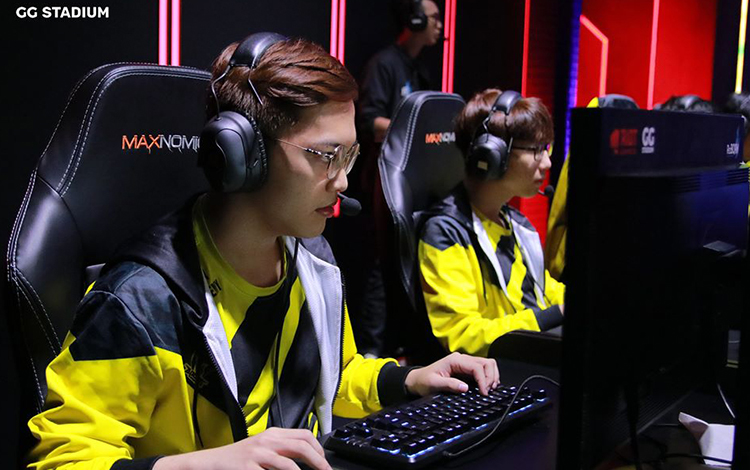 VCS Mùa Xuân 2020 – V Gaming Adonis vs Team Secret: Tân binh lên hạng liệu cho chiến thắng?