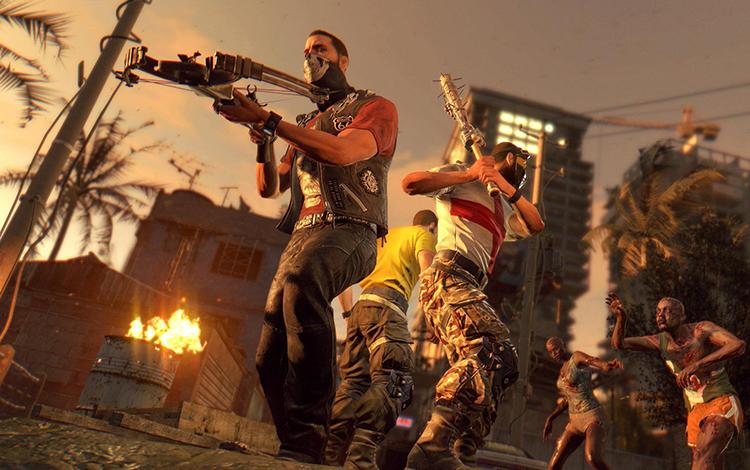 Game thủ đã hạ sát 36 tỷ Zombie trong Dying Light