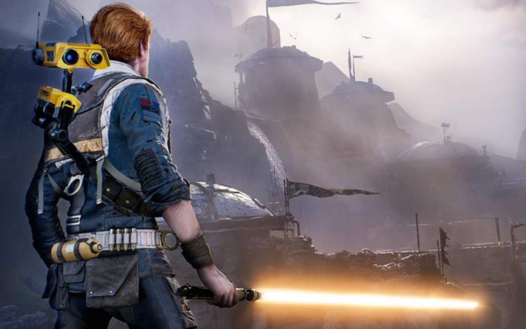 Sau thành công của Fallen Order, EA sẽ tiếp tục phát triển 2 tựa game chủ đề StarWars