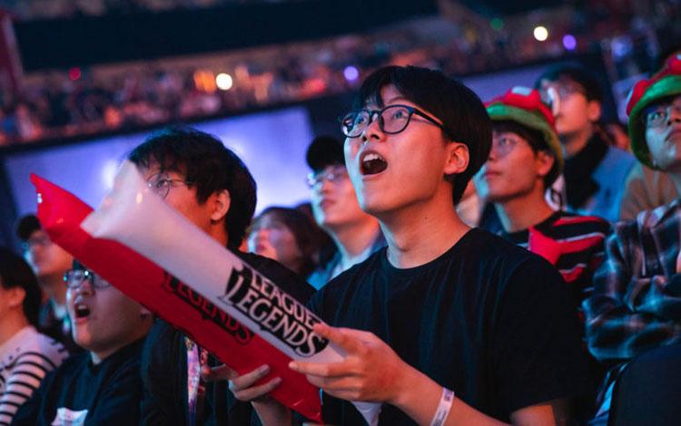 Ván đấu của VCS được cả thế giới chú ý với pha kết thúc