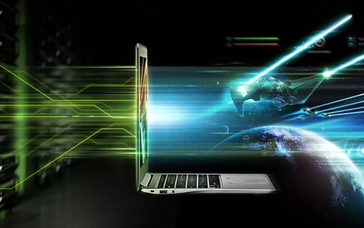 GeForce Now tạm vươn lên dẫn trước trong cuộc đua với Google Stadia