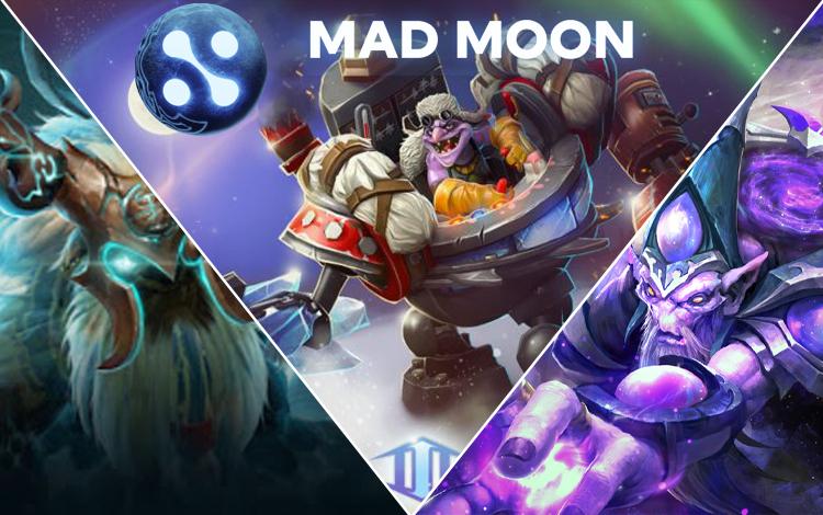 3 Hotboy mới nổi ở meta 7.24 sau màn thể hiện tại Tug of War: Mad Moon