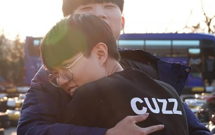 """T1 Cuzz: """"Khan dạy tôi rất nhiều điều khi còn thi đấu ở Longzhu trước kia"""""""