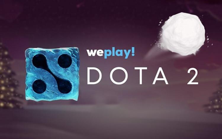 WePlay! - Ứng cử viên hàng đầu cho vị trí ban tổ chức The International 10