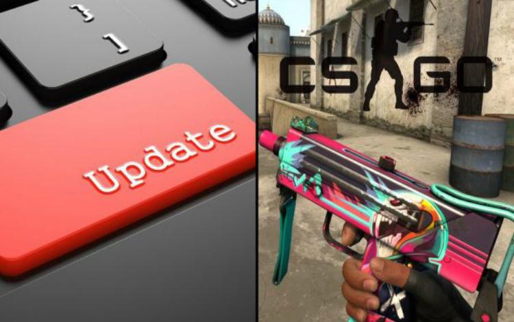 Tổng hợp những thay đổi của Valve trong bản cập nhật CS:GO ngày 25/2