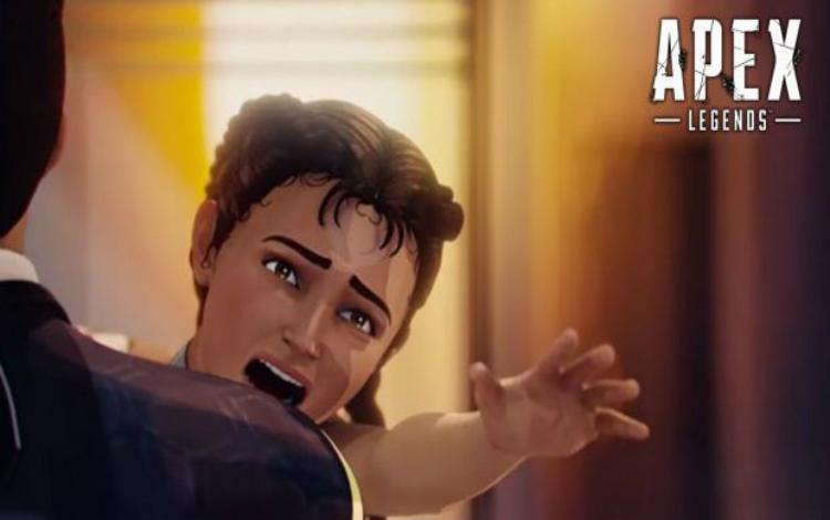 Xuất hiện những hình ảnh đầu tiên về animation của Rosie được hé lộ trong Apex Legends