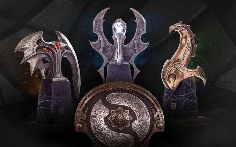 Chính thức: Valve làm mới Dota Pro Circuit với hệ thống giải đấu League