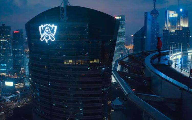 Sốc: CKTG Liên Minh Huyền Thoại 2020 có khả năng cao sẽ phải thi đấu online?