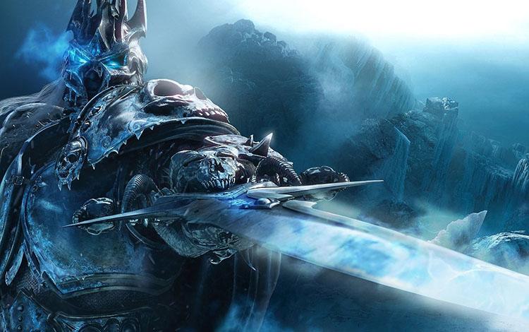 Nhóm fan World of Warcraft tự tay remaster đoạn cinematic đầy bi tráng trong game