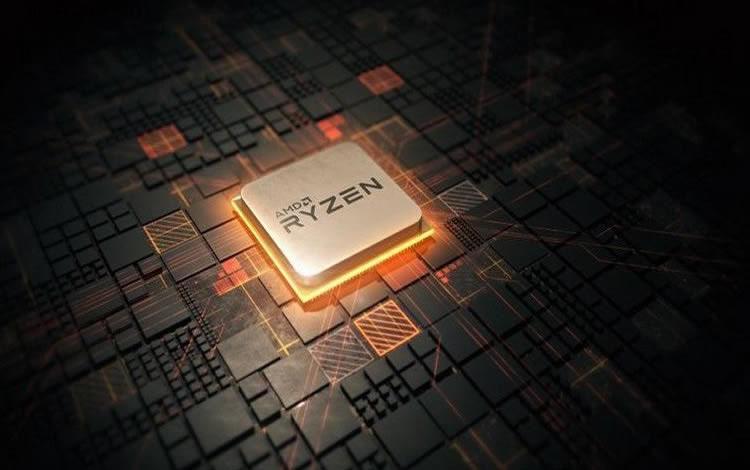 Lộ tin AMD mở bán đại trà CPU Ryzen 3 2300X