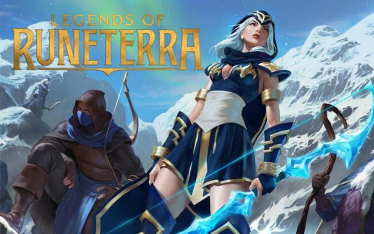 """Garena đứng trước nguy cơ bị Riot Games cho """"ra rìa""""?"""