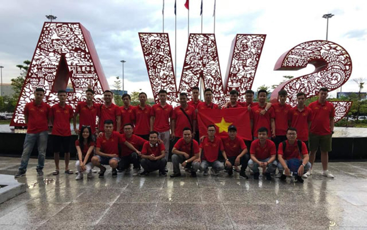 Giải đấu AoE vô địch thế giới: Cơ hội và thách thức của các game thủ AoE Việt Nam