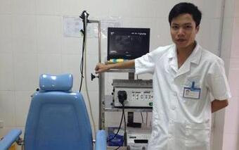 Ngày thầy thuốc Việt Nam và lời chúc gửi tới bác sĩ X-man, tay chém huyền thoại của AoE Việt