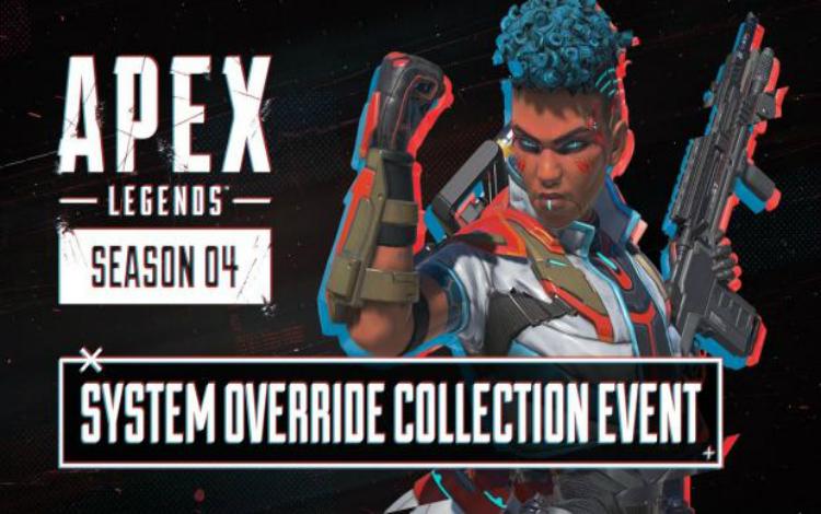 Respawn chính thức công bố sự kiện System Override: trailer, Deja Loot, Evo Shield,...