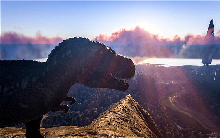 Ark: Survival Evolve cho phép trải nghiệm miễn phí dịp cuối tuần này
