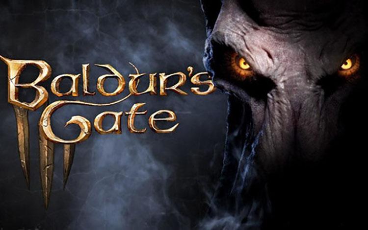 Cận cảnh gameplay tuyệt vời của tượng đài RPG Baldur's Gate phần thứ 3