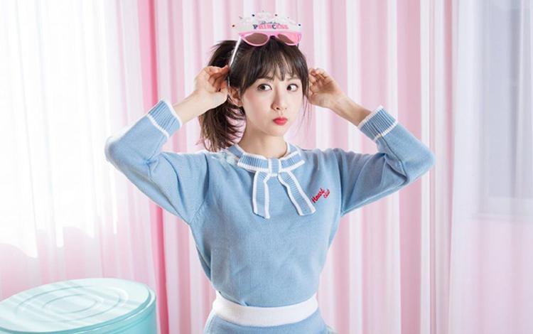 """""""Thiên thần"""" Kim Min-Ah tiếp tục bị cách ly để xét nghiệm COVID-19"""