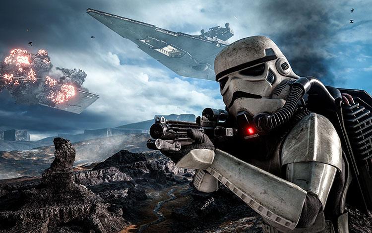 Sau 6 năm, thỏa thuận nhượng quyền Star Wars cho EA có lẽ là sai lầm lớn của Disney