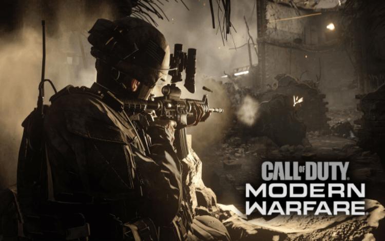 Call of Duty: Modern Warfare xuất hiện lỗi giúp người chơi có thể xả đạn vĩnh viễn