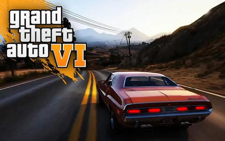 Logo mới của Rockstar dường như đang tiết lộ về phiên bản thứ 6 của GTA