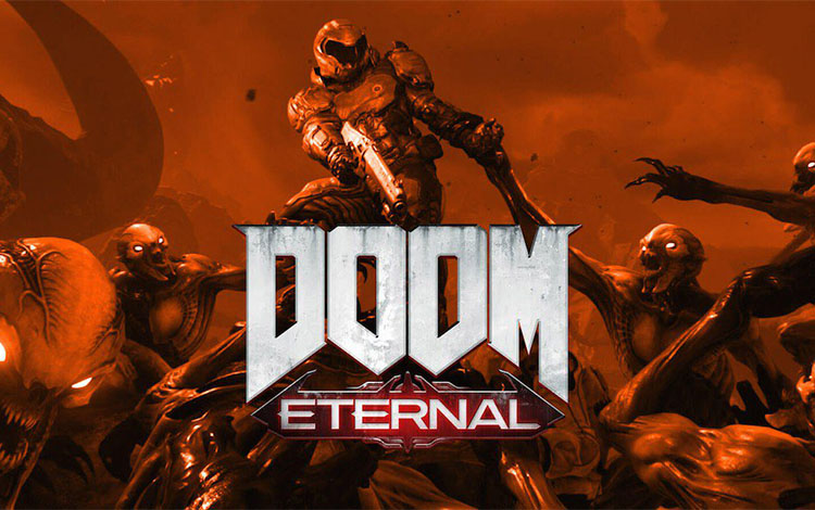 Doom Eternal có khả năng thực hiện 1000 FPS nếu được đáp ứng đủ phần cứng