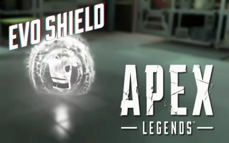 Evo Shield sẽ chính thức được Respawn giới thiệu trong sự kiện System Override
