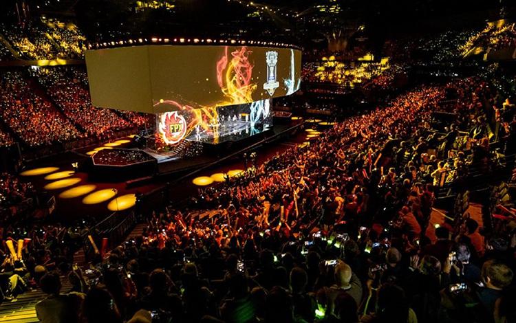 Bất chấp đại dịch Corona, ngành công nghiệp eSports có thể đạt doanh thu 1 tỷ USD?