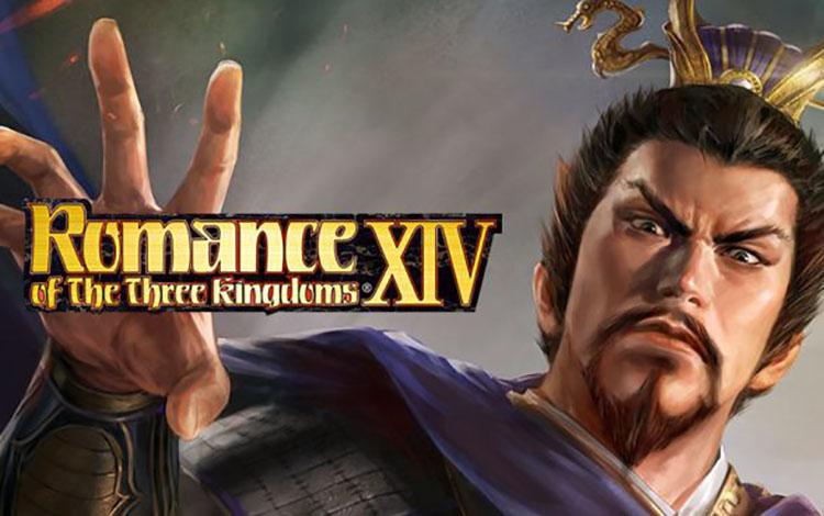 Sau hơn 1 tháng ra mắt, Romance of the Three Kingdoms XIV đã có phiên bản tiếng Anh