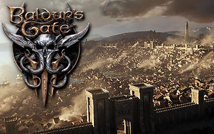 PlayStation 4 cũng như Xbox One không thể tải nổi Baldur's Gate 3