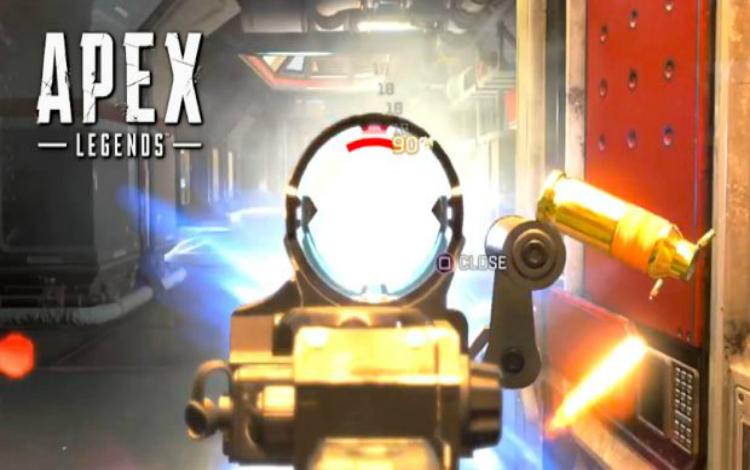Respawn thông báo về việc chỉnh sửa muzzle flash trong bản cập nhật sự kiện System Override