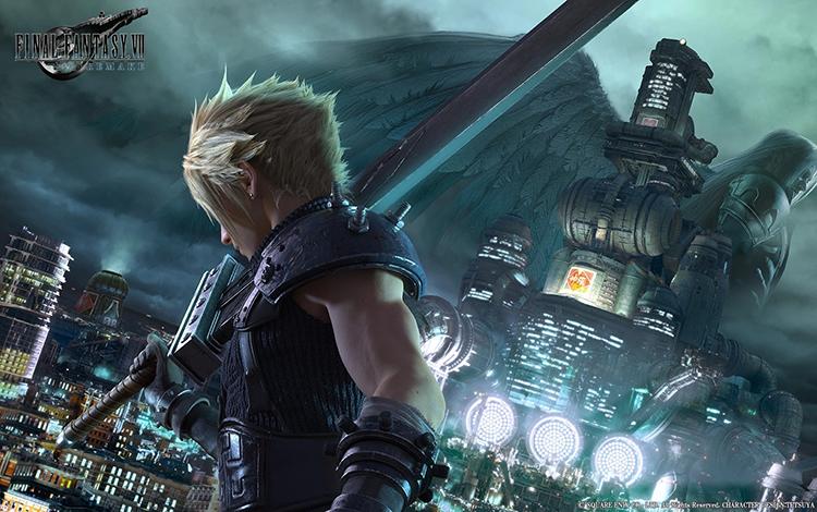 Top 5 điểm khác biệt đáng kể của Final Fantasy VII Remake so với phiên bản gốc