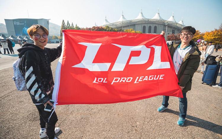 Trở lại sau đợt nghỉ dài hạn, các tuyển thủ LPL đối mặt với lịch thi đấu siêu dày đặc